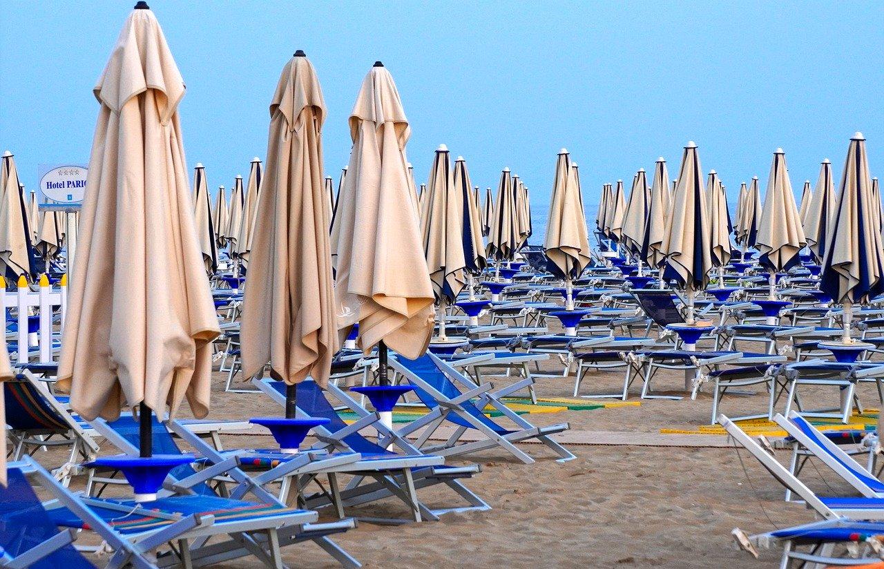 Spiaggia Riviera