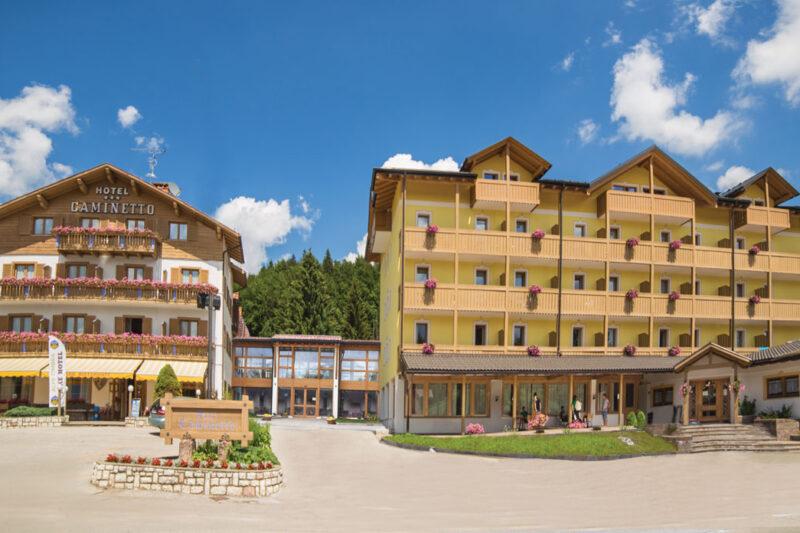Caminetto Mountain Resort